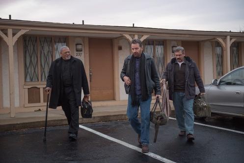 Manu Zapata_El cine (de estreno) fácil de leer_vivazapata.net_LA ÚLTIMA BANDERA_Laurence Fishburne, Steve Carell y Bryan Cranston