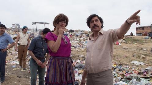 Manu Zapata_El cine (de estreno) fácil de leer_vivazapata.net_LOVING PABLO_Penélope Cruz y Javier Bardem