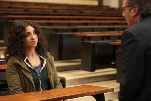 Manu Zapata_El cine (de estreno) fácil de leer_vivazapata.net_UNA RAZÓN BRILLANTE_Camélia Jordana y Daniel Auteuil frente a frente