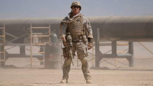 Manu Zapata_El cine (de estreno) fácil de leer_vivazapata.net_THE WALL_John Cena