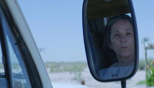 Manu Zapata_El cine (de estreno) fácil de leer_vivazapata.net_LA NOVIA DEL DESIERTO_Paulina García Retrovisor