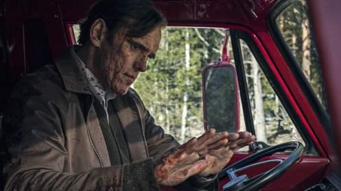 Manu Zapata_El cine (de estreno) fácil de leer_vivazapata.net_LA CASA DE JACK_Matt Dillon con sangre