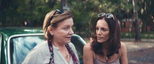 Manu Zapata_El cine (de estreno) fácil de leer_vivazapata.net_LAS HEREDERAS_Ana Brun y Ana Ivanova