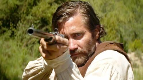 Manu Zapata_El cine (de estreno) fácil de leer_vivazapata.net_LOS HERMANOS SISTERS_Jake Gillenhaal