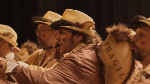 Manu Zapata_El cine (de estreno) fácil de leer_vivazapata.net_ANTES DE LA QUEMA_Chirigota 2