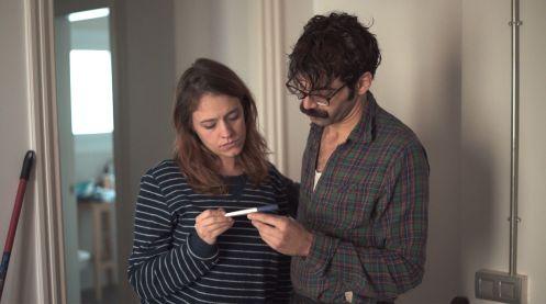 Manu Zapata_El cine (de estreno) fácil de leer_vivazapata.net_LOS DÍAS QUE VENDRÁN_María Rodríguez Soto y David Verdaguer predíctor