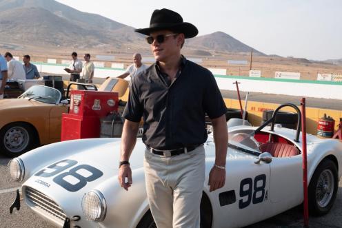 Matt Damon_Manu Zapata_El cine (de estreno) fácil de leer_vivazapata.net_LE MANS 66