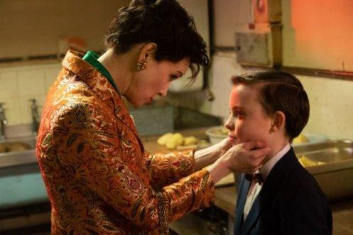 Renée Zellweger hijo_Manu Zapata_El cine (de estreno) fácil de leer_vivazapata.net_JUDY